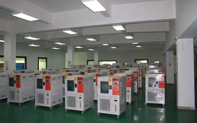 ChinaEnvironmental Test ChamberCompany
