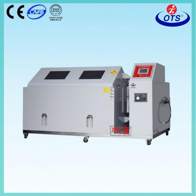 Programmble Temperature Humidity Chamber Salt Spray wet&dry Cycle Test Equipment