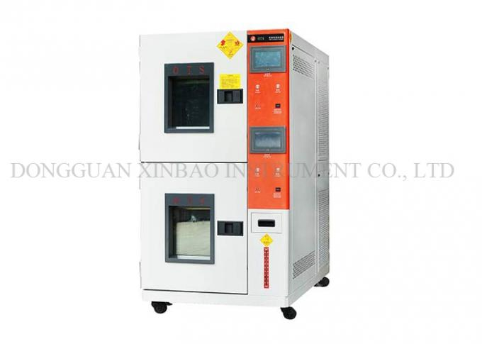 Ultra Low / High Thermal Cycling Chamber 100*100*80cmInner Size Fast Delivery Constant Temperature Humidity Test Chamber