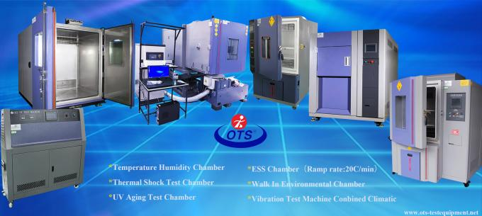 Stability Temperature Environmental Humidity Chamber For Semiconductor Product