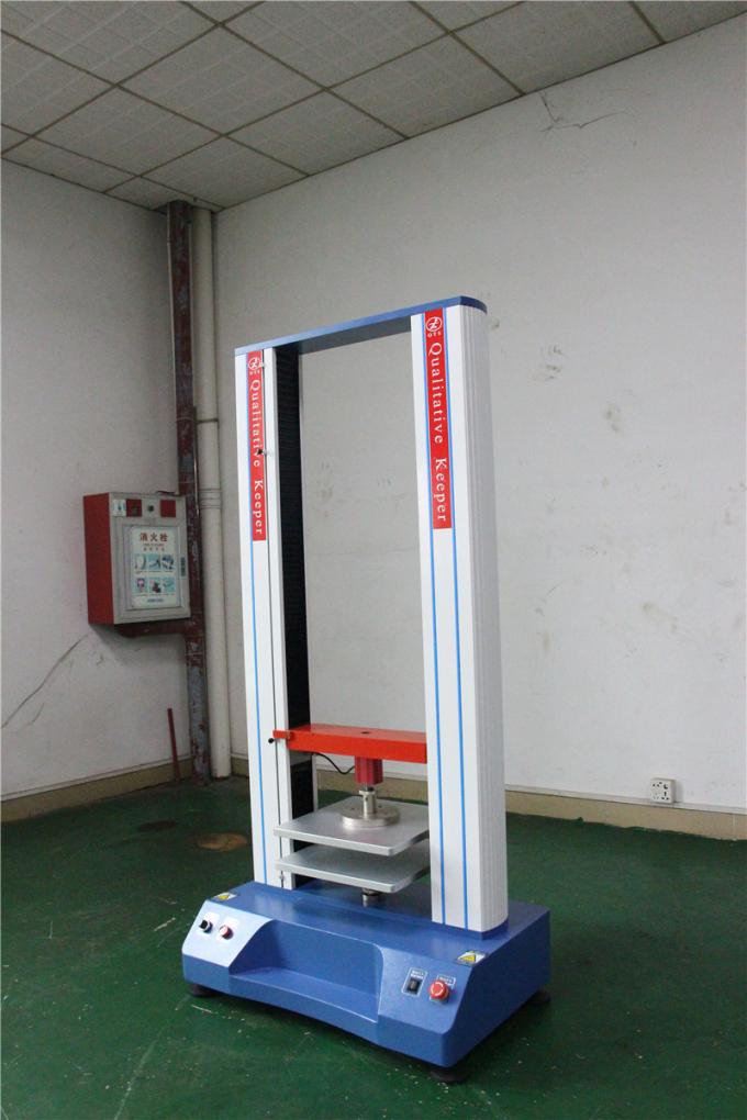 Mechanical Universal Tensile Testing Machine