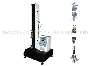 China Premium Quality Universal Tensile Testing Machine Max Acceleration 17G/universal tensile strength testing machine supplier