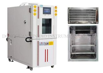 China 800L Thermal Cycling Lab Test Chamber 0.5℃ Temperature Accuracy Electric Driven supplier
