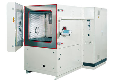 China Low Pressure Altitude Simulation Chamber , Temperature Test Chamber Easy Maintenance supplier