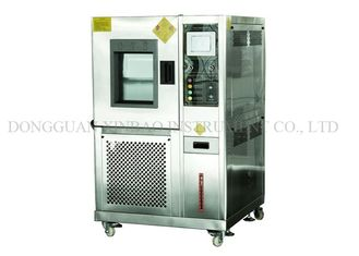 China High Strength Body Thermal Cycling Chamber -20℃ To 180℃ Easy Operated supplier
