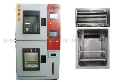 China Laboratory Climatic Test Chamber 20% - 98% RH Humidity Control Electronic Driven supplier