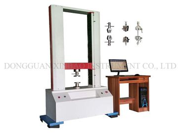 China 10 Ton Universal Tensile Testing Machine 1200mm Test Stroke Safe Control System/Hydraulic Universal Testing Machine supplier
