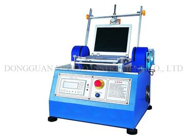 China Electronic Power Mobile Phone Tablet Pc Twist Bending Testing Equipment supplier