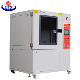 China JIS D 0207 F2 Lab Test Chamber Dust Testing Equipment To Verify Protection Against Dust supplier