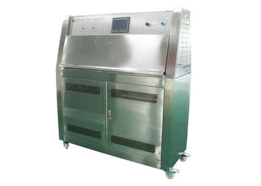 China UV Aging Climatic Test Chamber Standard Specimen Size 75*150mm High Reliability supplier