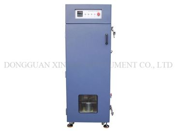 China 304 Stainless Steel UL2054 Lithium-Ion Batteries for Cellular Phones-Heavy Object Shock Test Machine supplier