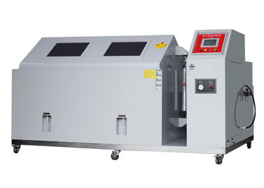 China CE Compliant Salt Spray Test Chamber Combined Temperature / Humidity Controlled supplier