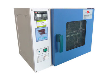 China High Pecision electric drying oven With Adjustable Air Intake supplier