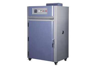 China Electric Heater Hot Air Circulating Oven Temp Control Fluctuation ±1.5℃ For Rubber supplier
