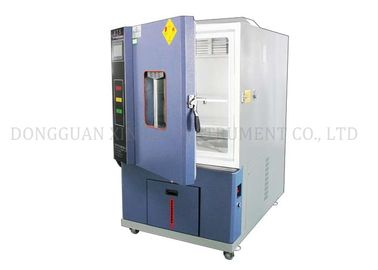 China 408L Digital Thermal Cycle Test Chamber Direct Observation For Rubber Testing supplier