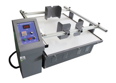 China Electronic Digital Vibration Testing Machine DC Speed Control 1 Phase 220V 50Hz supplier
