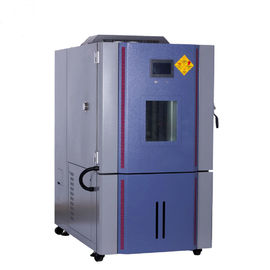 Thermal Cycling Climatic Temperature Humidity Chamber R449A Refrigerant