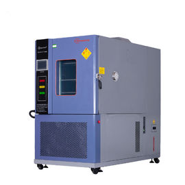 China Thermal Cycling Climatic Temperature Humidity Chamber R449A Refrigerant supplier