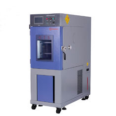 China Stability Temperature Environmental Humidity Chamber For Semiconductor Product supplier