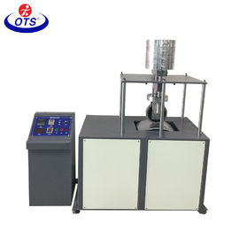China Walking Life Performance Friction Fatigue Tester / Caster Wheel Testing Machine supplier