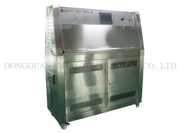 High Precision Environmental Test Chamber ASTM D4799 UVA Aging Testing