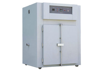 High Precision Industrial Drying Oven Four Tiered Safety System 150L Volume