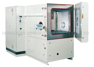 China Automatic Altitude Test Chamber -70℃ To 150℃ Temp Range CE Certificated Low Pressure Chamber factory