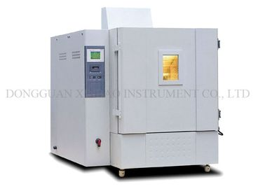 China High Altitude Simulation Chamber 101kpa ~1kpa, High quality electronic components Low Pressure Chamber factory