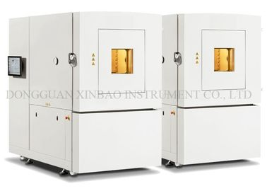 China Air Pressure Altitude Test Chamber Temp Fluctuation ±0.5% For Electrical Products High Altitude Test Chamber factory