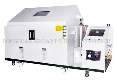 1000L Volume Salt Spray Test Equipment High Performance With Electric Drying Door