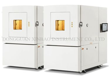 Battery Simulate High Altitude Low Pressure Test Chamber 101kpa ~0.5kpa CE Certificated High And Low Temperature Chamber