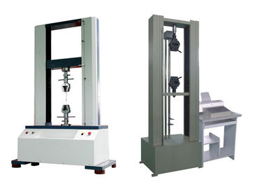 Wire Universal Tensile Testing Machine Material Testing Equipment Long Life