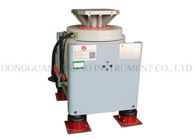 China Electronic High Frequency Vibration Test Machine With Digital Instrument Display factory