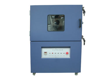 Pack Cell Burning Battery Testing Machine Safety Test Equipment CE ISO