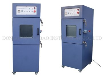 OTS Simulate High Altitude Low Pressure Battery Testing Machine