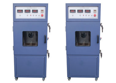 Car Lithium  Storage Battery Short Circuit Testing Machine