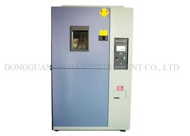 High Low Temperature Cold Heat Cycle Shock Test Chamber Thermal Shock Machine Thermal Shock Test Equipment