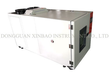 Simulated Environmental Temperature Test Chamber , Climatic Test Chamber 0.01℃ Indication Resolution