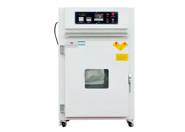 China High Efficiency Industrial Drying Oven Temp Control Fluctuation ±1.5℃ factory