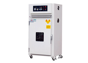 China LAB 1.9 cu ft (50L) Vacuum Drying Oven 4-sided Gas-filled 110V Power factory