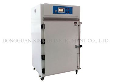 China Accuracy ±0.5℃ Double Racks Design Lab hot air drying oven CE Certification factory