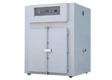 China Quick and High Effective Heating Electric Industrial Oven Inner Chamber Size factory