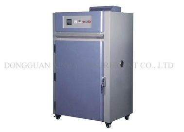 Double Door Design Hot Air Circulation Drying Oven 380V 50Hz Rated Voltage
