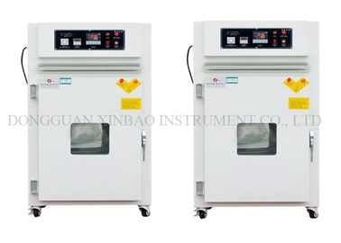 China Hot Air Circulating Industrial Drying Oven 1 Phase 220V 50Hz Power XB-OTS-L factory