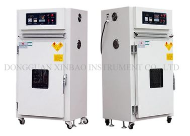 300 Degree Dryer Oven Machine , Laboratory Hot Air Oven Layered Design