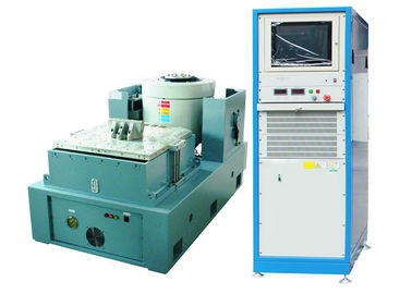 Mechanical Shock Testing Equipment Compressed Air 0.5~0.8MPa For Electronic Components