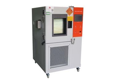 Industrial XB-OTS-150 Climate Controlled Cooling Chamber / High Low Temperature Chamber
