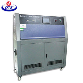 Industrial Simulation UV Aging Test Chamber UV Light Wavelength Range 315 - 400nm/UV Accelerated Aging Test Chamber