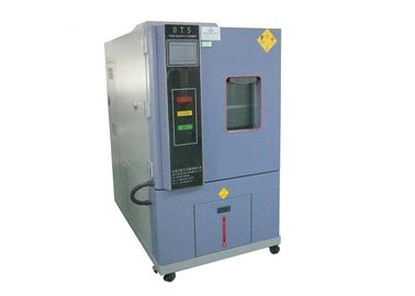 408L Temperature Humidity Chamber , -60C Temperature Cold Resistance Humidity Calibration Chamber