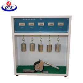 Adhesion Tester Tape Retention Test Machine / Gummed Tape Lasting Adhesion Tester